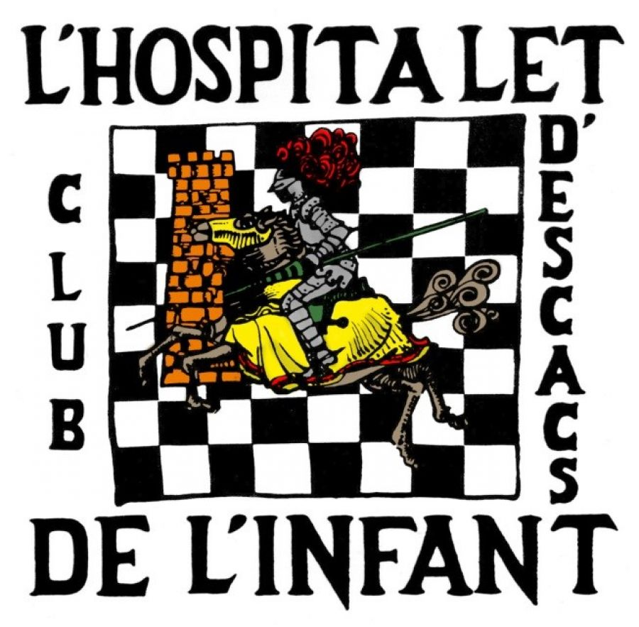 Club d'Escacs l'Hospitalet de l'Infant